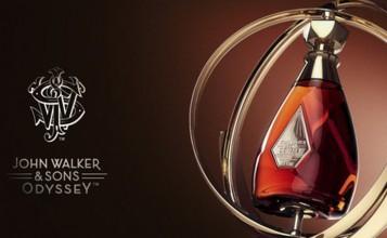 """""""John Walker & Sons Odyssey, el primer whisky escocés triple malta de la marca.""""  La llegada de John Walker & Sons Odyssey John Walker Sons Odyssey Whisky 357x220"""
