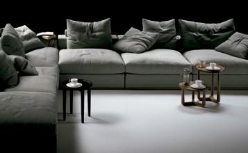 """""""Naharro Showroom es distribuidor de las principales firmas de mobiliario e iluminacion para hogar.""""  Naharro, un Showroom de mobiliario diseño moderno en Madrid naharro showroom madrid 357x220"""