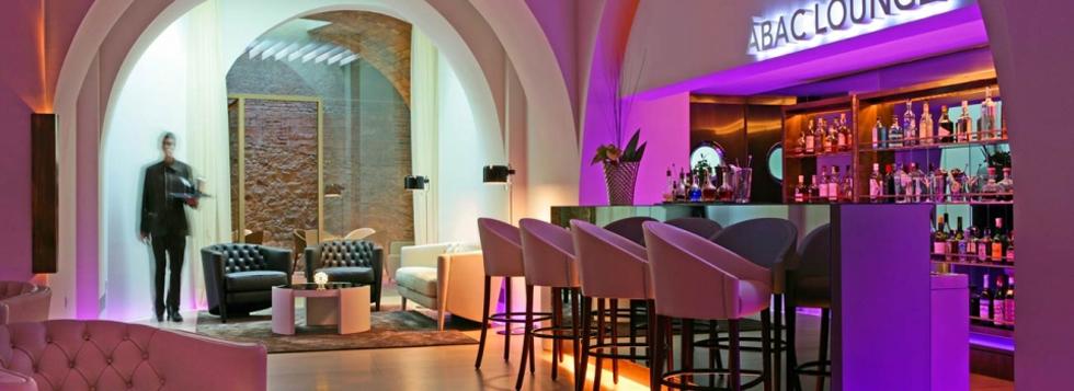 """""""El hotel AbaC de Barcelona es el lugar ideal para realizar una escapada romántica en la ciudad Condal.""""  ABaC Restaurant Hotel, una experiencia gourmet única abac restaurant hotel barcelona 4"""