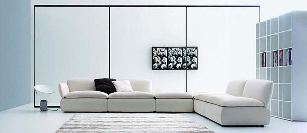 """""""Ibermaison ofrece una cuidada selección de muebles de diseño contemporáneo.""""  Ibermaison, una tienda de muebles de diseño contemporáneo tienda ibermaison en Madrid 3"""