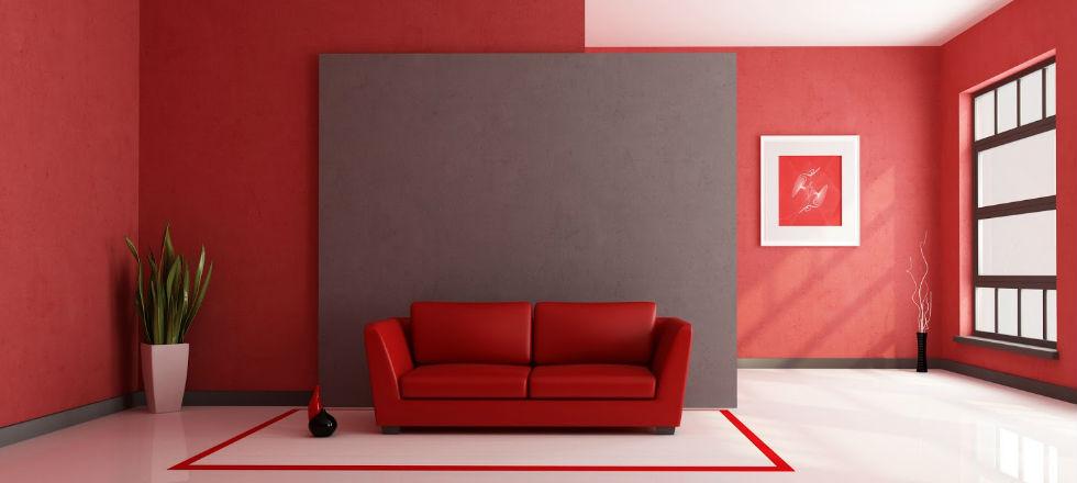 Una infinidad roja para tu casa  Una infinidad roja para tu casa Una infinidad roja para tu casa7