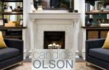 Al estilo de Candice Olson Candice Olson Al estilo jovial y divertido de Candice Olson al estilo candice olson 156x100