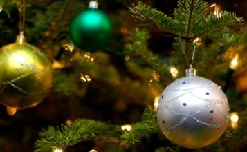 Arboles de navidad  Arboles de navidad decorarunacasa arbolesdenavidad 9 357x220