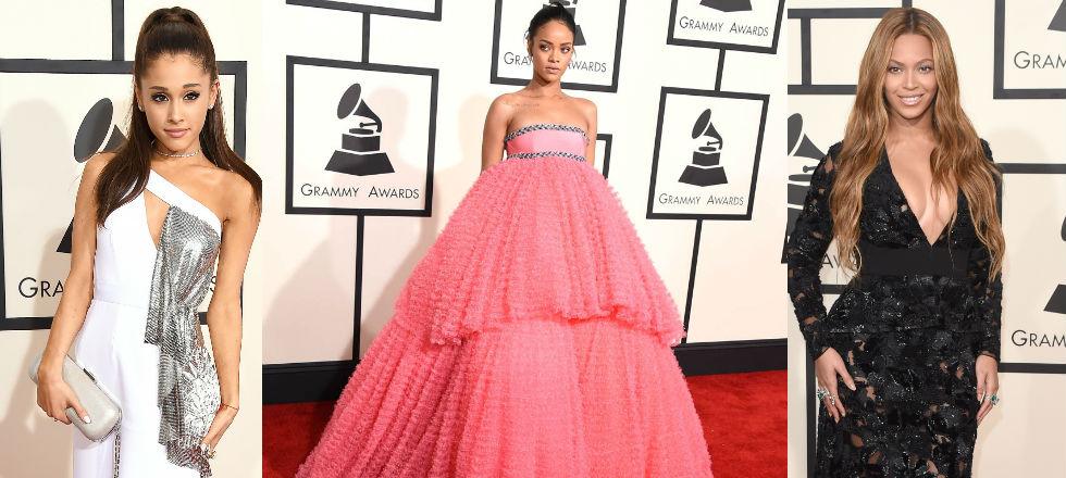Glamour en los Grammys 2015 decorar una casa glamour en los grammys 2015