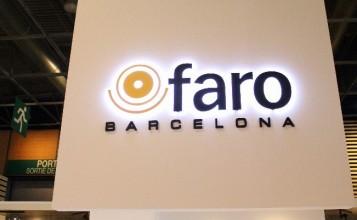 Maison & Objet: Faro Barcelona  Maison & Objet: Faro Barcelona resized copy 1 IMG 7115 357x220