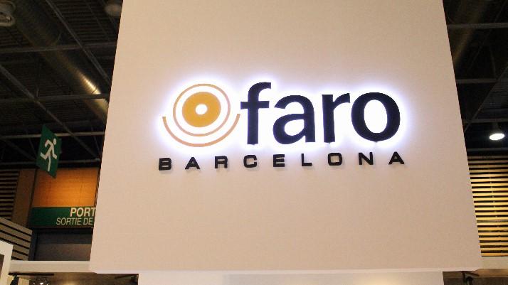 Maison & Objet: Faro Barcelona  Maison & Objet: Faro Barcelona resized copy 1 IMG 7115