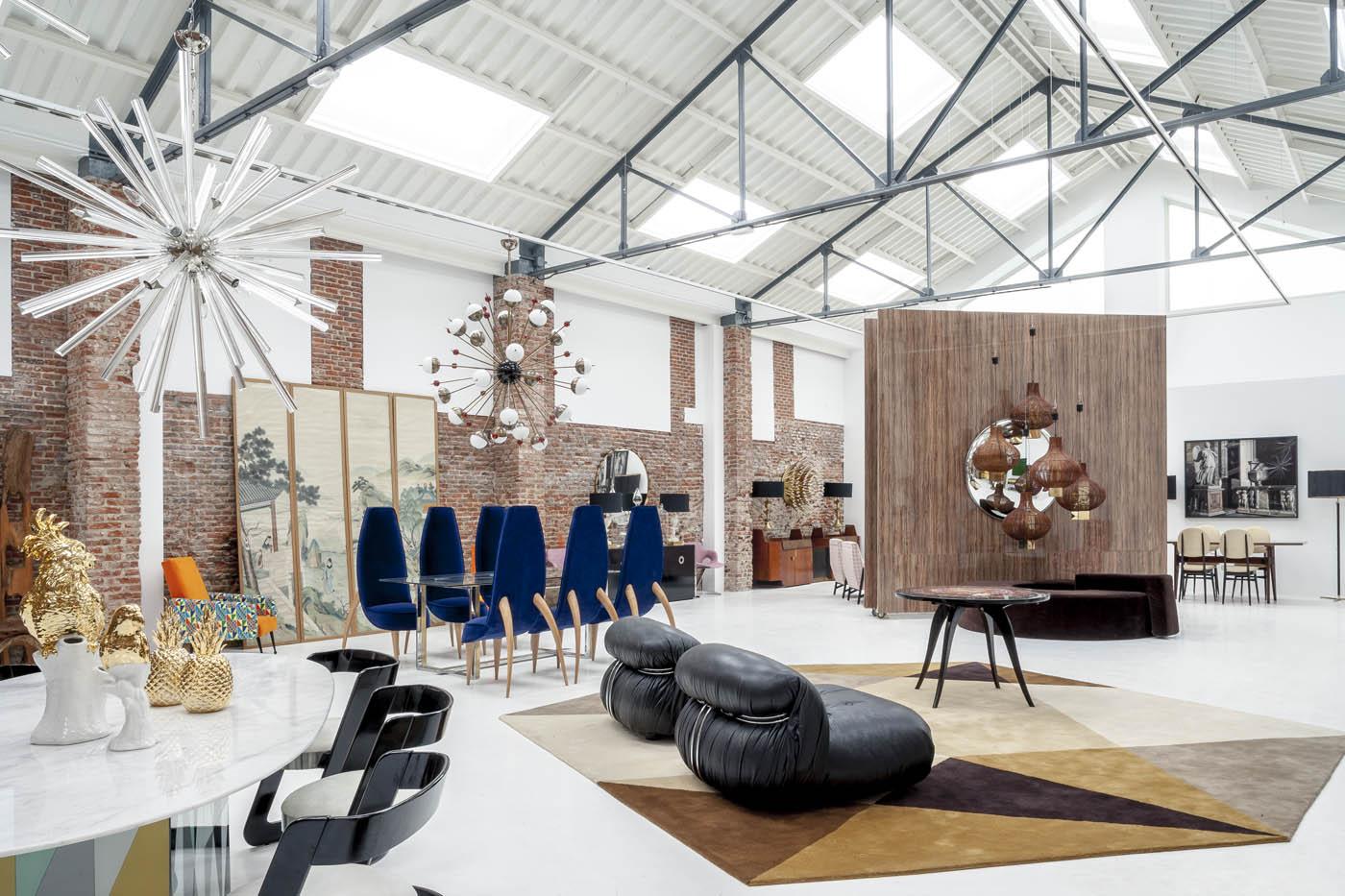 Decorar-una-casa-showroom-La-Studio-en-Madrid Showroom L.A. Studio en Madrid Decorar una casa showroom La Studio en Madrid