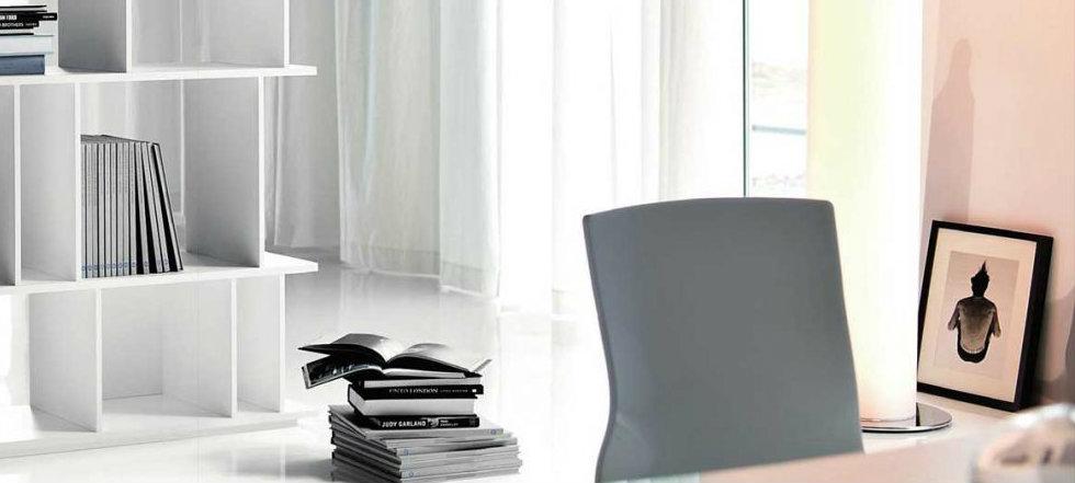 Decoración de Interiores: trucos para Decorar un Cubículo o pequeña Oficina cover1
