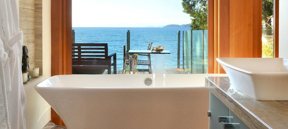 Decoracion de Interiores: Bañeras para todos los gustos cover