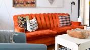Cómo modernizar una sala de estar con sofás coloridos modernizar sala sofas color 1 178x100