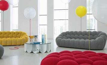 top 15 sofas  TOP 13: Sofás modernos para una sala de estar de lujo. canape featured 357x220