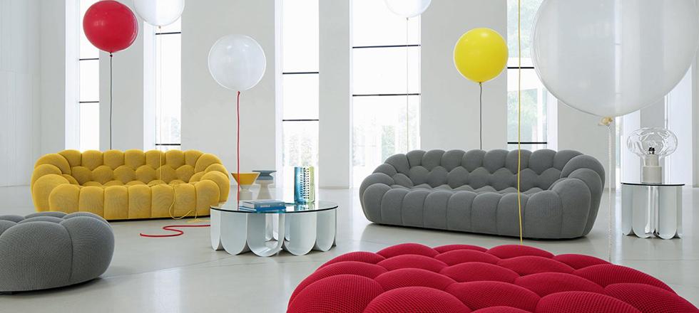 top 15 sofas  TOP 13: Sofás modernos para una sala de estar de lujo. canape featured