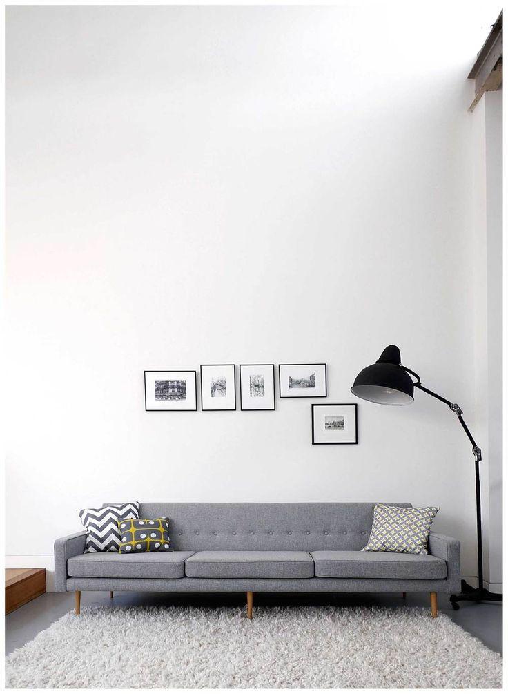 decorar una casa lampares de pie 1