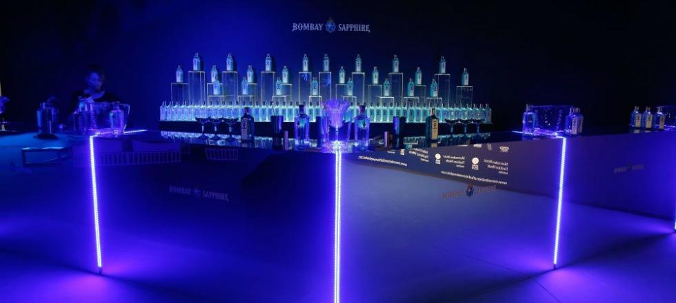 Presentando The Art Room by Bombay Sapphire en Madrid Art Room Presentando The Art Room by Bombay Sapphire en Madrid 61
