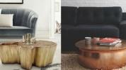 decorar una casa 13 mesas de centro Encantadoras mesas de centro para tu sala de estar decorar una casa 13 178x100
