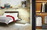 decorar una casa dormitorio Estilos para un dormitorio decorar una casa 156x100