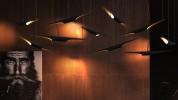 Lámparas de techo 10 Increíbles Lámparas de techo: La modernidad hecha luz lamparas de techo featured 178x100