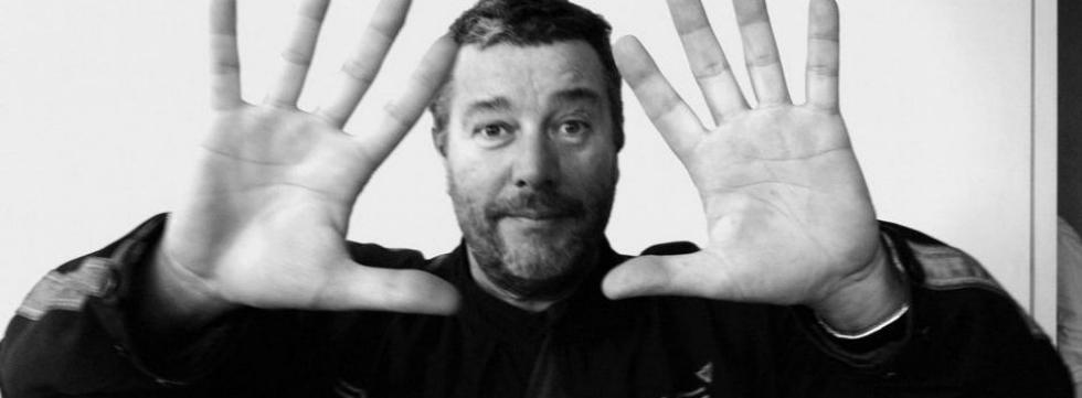 Philippe Starck Los mejores proyectos de interiorismo de Philippe Starck philippe cover