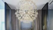 Lámparas de araña Lámparas de araña: un toque de distinción 31 178x100
