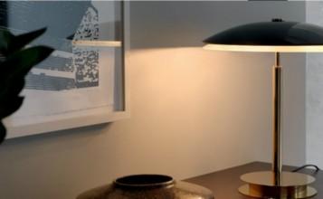 lámparas de mesa Las mejores lámparas de mesa para tu casa 66666 357x220