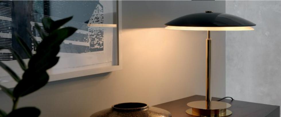 lámparas de mesa Las mejores lámparas de mesa para tu casa 66666