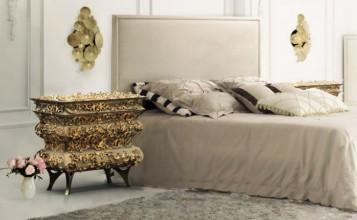Ideas de decoracion muy sexys decoración del dormitorio Ideas muy sexys para que la decoración del dormitorio sea increíble 90005 357x220