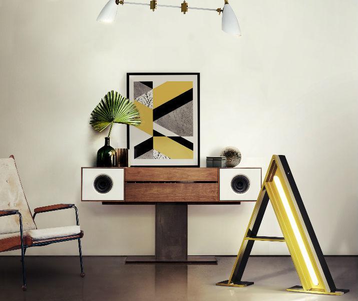 10 ideas de diseño de interiores para tener una sala de estar moderna