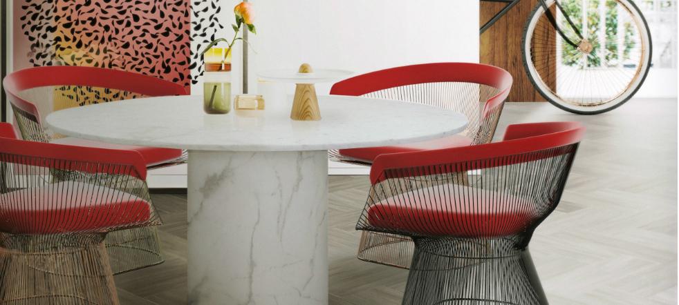 mesas de comedor Las 10 mejores mesas de comedor para decorar tu sala Las 10 mejores mesas de comedor para decorar tu sala