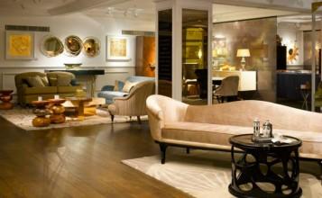 Mesas de consola modernas para tu sala de estar 1600000 357x220