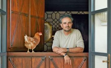 Lorenzo Castillo Mezcla patrones como Lorenzo Castillo Mezcla patrones como Lorenzo Castillo 357x220