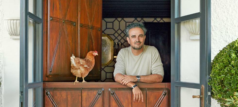 Lorenzo Castillo Mezcla patrones como Lorenzo Castillo Mezcla patrones como Lorenzo Castillo
