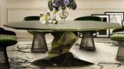 mesa de comedor El estilo zen de la mesa de comedor Bonsai El estilo zen de la mesa de comedor Bonsai1 178x100