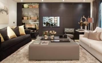 Molins Interiors Proyectos Molins Interiors Las mejores inspiraciones de diseño por Molins Interiors Molins Interiors Proyectos 357x220