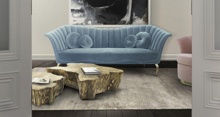 top 10 sofas Top 10 sofás para la sala de estar para el otoño-invierno 2016/2017 top 10 sofas