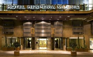 Pascua Ortega  Hesperia Madrid Un Mundo de Lujo y Glamour de Pascua Ortega MADHM Exterior Overview 357x220