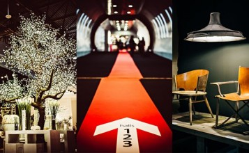 Maison & Object  No se pierda el mayor evento de diseño del mundo: El Maison & Object Maison objet 357x220