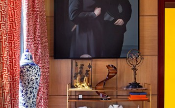 Jean Porsche  Ideas impresionantes para decorar la casa según Jean Porsche cad 2016 jean porsche hall 2 357x220