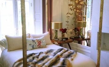 CasaDecor 2016  Novedades recientes de interiorismo presentadas en CasaDecor 2016 casa decor sweet suite2 357x220