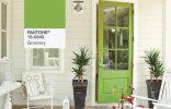 Color Para el Año 2017 El Color Para el Año 2017 por el Instituto Panteone: Greenery Pantone Greenery color 2017 980x653 156x100
