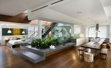 ideas para decorar la casaideas para decorar la casa Ideas Para Decorar La Casa Con Jardines Interiores indoor 357x220
