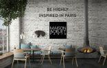 Maison et Objet 2017  Maison et Objet 2017: Diseños de Lujo Presentados en la Feria Maison et Objet 2017 156x100