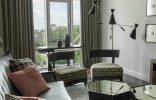 Impresionante Apartamento Art Deco en Kiev Art Deco 156x100