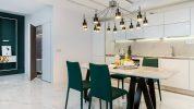 Asombroso Apartamento Moderno  Deléitese Con Este Asombroso Apartamento Moderno en París DinningRoom 11 178x100
