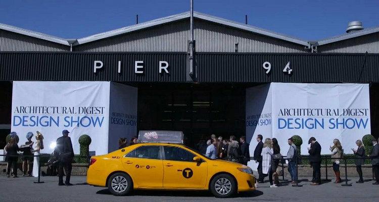 AD Show 2017  Conozca las Novedades de Diseño Presentadas en el AD Show 2017 AD Show 2017 1