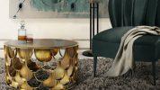 colores pantone 2018 Dicas de Decorar una Casa : Las Previsiones de Colores Pantone 2018 z koi center table 2 2 1 178x100