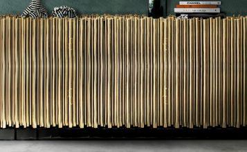 dicas de decoración Dicas de Decoración: Aparadores de Estilo Contemporáneo Top 20 Modern Sideboards 17 357x220