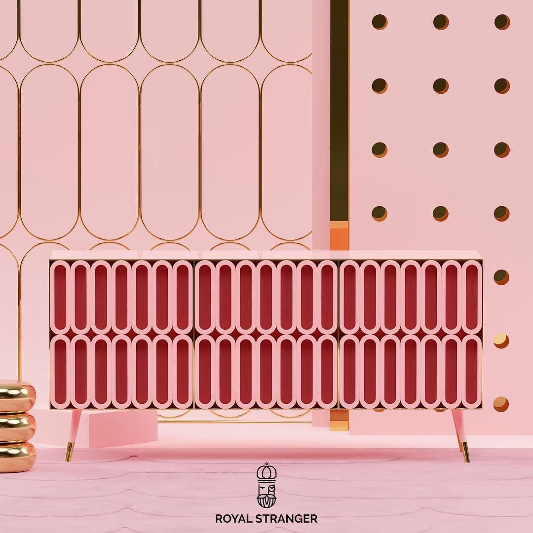 maison et objet 2018 Las Mejores Marcas de Diseño de Interiores en la Maison et Objet 2018 273b37f9b267e876143c7cf251fcc6df