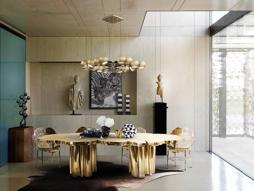 Las Mejores Marcas de Diseño de Interiores en la Maison et Objet 2018 maison et objet 2018 Las Mejores Marcas de Diseño de Interiores en la Maison et Objet 2018 cenario 1