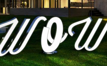 maison et objet 2018 Nuevas Piezas de Mobiliario que se presentarán en Maison et Objet 2018 delightfull graphic lamp outdoor 01 357x220