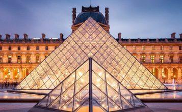 maison et objet 2018 10 Razones Para Visitar París Más Allá De Maison Et Objet 2018 louvre museum 1920x680 357x220